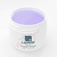 Гель Lemme Violet Thick 50 мл