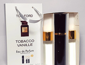Мужской мини парфюм Tom Ford Tobacco Vanille, 3*15 мл