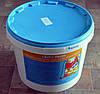 Краска латексная для крыш (шифер, оцинковка), по металлу, дереву, минеральным основаниям Latex Profi (12 кг)