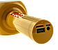 Блютуз караоке-мікрофон Wster Ws -1816 для смартфонів відмінний звук, фото 2