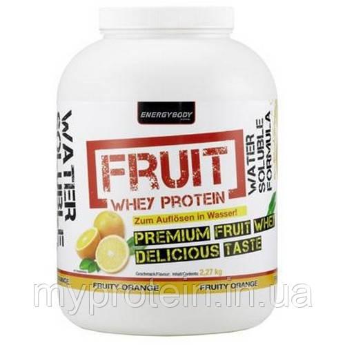 Протеин сывороточный Fruit Whey Protein (2,27 kg )