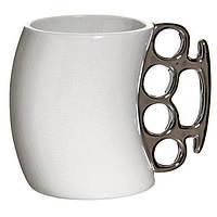 Чашка Кастет Kronos Top White (frs_100880)