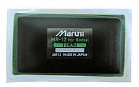 Пластырь Maruni МR12