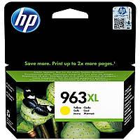 Картридж HP DJ No. 963XL Yellow (3JA29AE)