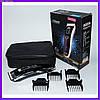 Машинка для стрижки волос Rozia HQ235S профессиональная, фото 2
