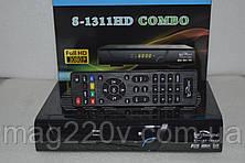 Sat Integral S-1311 HD COMBO