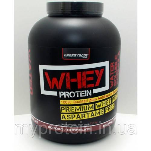 Протеин сывороточный Whey Protein (2,2 kg )