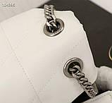 Сумка Ив Сен Лоран натуральная кожа, фото 7