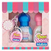 Набор детской парфюмерии Bon Bons Malizia