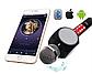ОРИГІНАЛ караоке-мікрофон бездротовий Wster Ws -1816 для смартфонів, фото 3
