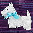 Рюкзак школьный каркасный Kite Education Cute puppy K20-555S-3, фото 4