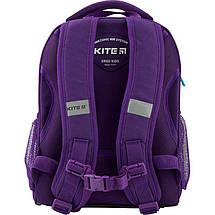 Рюкзак школьный каркасный Kite Education Cute puppy K20-555S-3, фото 3