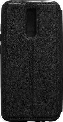 Чехол-книжка Xiaomi Redmi8 black Classic, фото 2