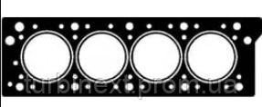 Прокладка головки блока ГБЦ арамидная CITROEN BERLINGO FIAT ULYSSE VICTOR REINZ 61-25415-30