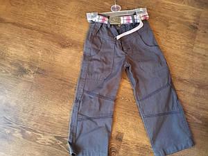 Модные брюки для мальчика