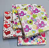 Упаковка для кондитерських виробів 165*165*30 (святкова), фото 8