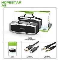 Портативная Bluetooth колонка HOPESTAR A9 SE
