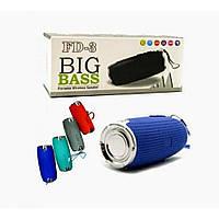 Портативная колонка JBL Mini Speaker (Bluetooth) BIG bass FD-3 ( portable wireless speaker )