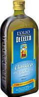 Оливкова олія De Cecco Classico 1L не рафінована, Італія