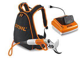 Cекатор Stihl ASA 85 Set (48610116200)