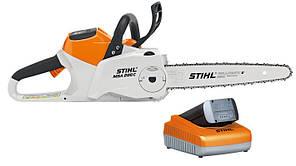 Пила аккумуляторная Stihl MSA 200 C-BQ Set (12512000001)