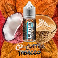 Craft Salt - Кокосовый табак vs Кофе 15ml Солевая жидкость для под систем