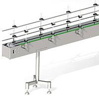 Конвейерные системы для линий розлива и фасовки (от производителя)