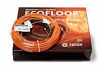 Теплый пол электрический под плитку на 1,3 м.кв Fenix ADSV18 160W