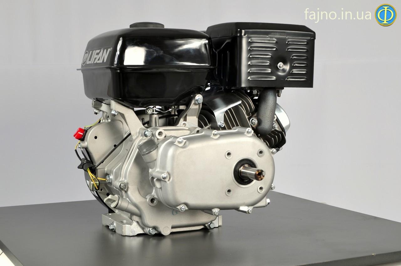 двигатель lifan 5,5 л.с. инструкция