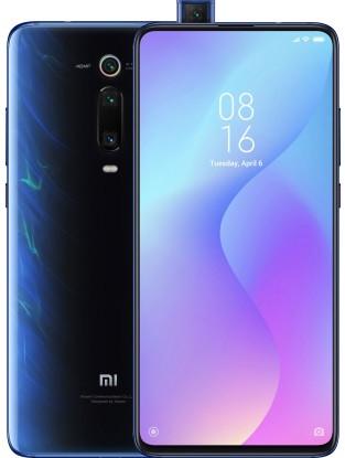 """Смартфон Xiaomi Mi 9T 6/64GB Blue Global, 48+13+8/20Мп, Snapdragon 730, 4000 мАч, 2sim, 6.39"""" AMOLED, 8 ядер"""