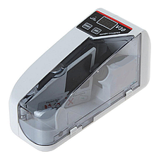 Машинка для счета денег Handy Counter V30 ручная Батарейки/220 V, аппарат для счета денег, счетный аппарат, фото 3