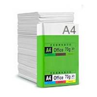 • Папір офісний A4