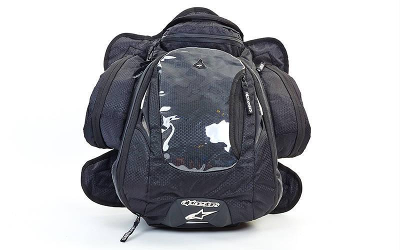 Моторюкзак- сумка на бак Alpinstars Tank Bag