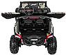 Детский электромобиль багги SuperStar 4x4 - MP4 Moro + планшет, фото 3