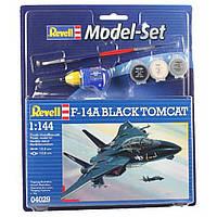 Сборная модель Revell Истребитель F-14A «Томкэт» 1:144 (4009803640297)
