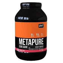 QNT_Metapure ZC Isolate 908 г - Strawberry