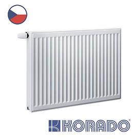 Стальной радиатор KORADO RADIK Тип 22 500*500