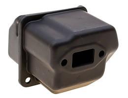 Глушитель Stihl для бензопилы MS 260, MS 024, MS 026 (11211400604)