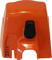 Крышка коробки карбюратора для бензопилы Stihl MS 260 (11211401915)