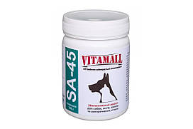 Витамины VitamAll SA-45 для кошек и собак, 150 г