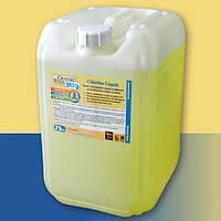 Chlorine Liquid Crystal Pool 25 л