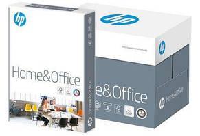 Папір офісний HP Home & Office A4 80 г/м2 клас С 500 аркушів