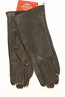 Женские кожаные перчатки  МАЛЕНЬКИЕ, фото 1