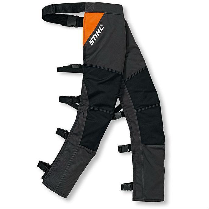 Защита ног от порезов Stihl Function, размер L (100 см) (00885210204)