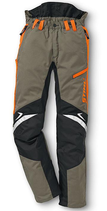 Защитные брюки Stihl Function Ergo, размер XХL (00883421007)