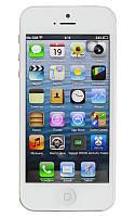 Мобильный телефон iPhone 5 / 1 sim / резистивный экрна / 1,3 Мп