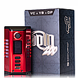 Dovpo x Vaperz Cloud Odin 200W Box mod, фото 2