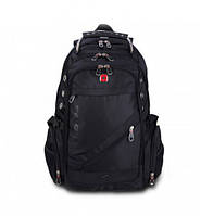 Рюкзак городской Swissgear 1418 (Выход USB +AUX)