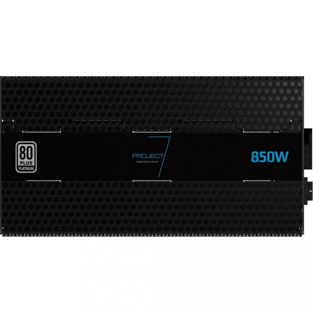 Блок питания Aerocool P7-850 Platinum RGB 850W
