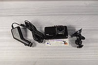 """Автомобильный видеорегистратор Car Vehicle BlackBOX DVR 138A ( Регистратор 3.0Mp HDMI 3.0"""" FULL HD)+ПОДАРОК!, фото 2"""